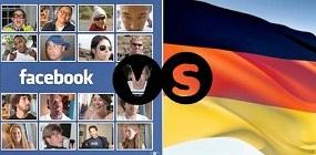 Facebook Vs. Germany