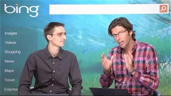 Bing Team Explains Adaptive Search