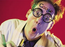 Google Gone Crazy