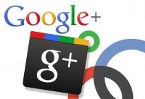 Google+ Cool Logo