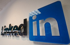 LinkedIn Office Logo
