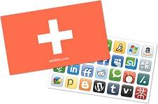 AddThis Social Sharing Platform