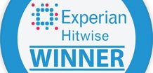Experian Hitwise Top 2011