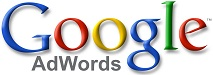 Google AdWords Logo HD