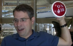 Matt Cutts On Air