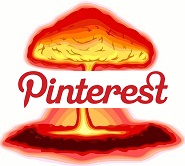 Pinterest On Fire