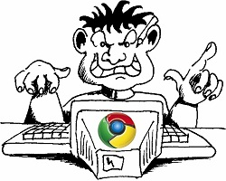 Chrome Hacker