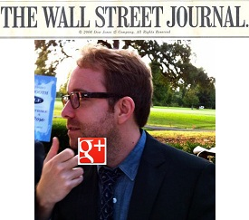 MG Siegler The Wall Street Journal