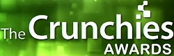 The 2011 Crunchies Awards Winners – Google+, Dropbox and Pinterest (Full Overview)