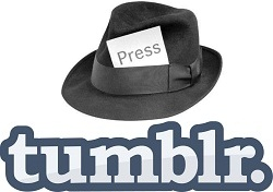 Tumblr News Press
