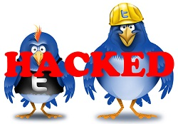 How Our Twitter Account Hacked, Spammed, Suspended and Reactivated