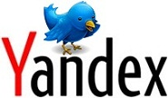 Twitter and Yandex Deal