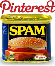 Pinterest Revealing The Dark Side Of Success – Spammers!