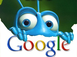 Google Bug Is Preying