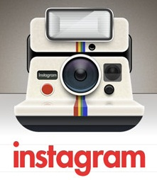 Instagram Old Camera Logo