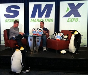 Google's Matt Cutts on SMX Conference
