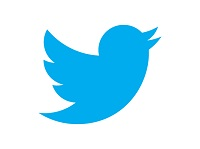Twitter New Bird Logo