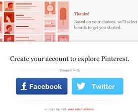 Pinterest Open Registration Gates, Sent Record Traffic To Websites In July
