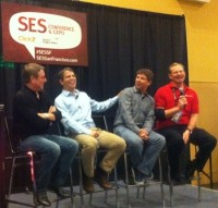 SES San Francisco Panel