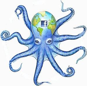 Facebook Octopus