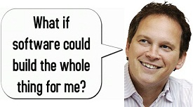 Grant Shapps Spam