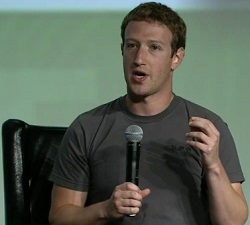 Mark Zuckerberg Explains