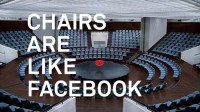 Facebook is Just Chairs