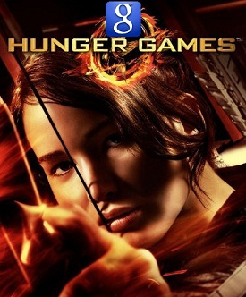 Google Hunger Games