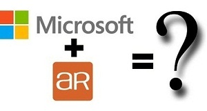 Microsoft plus Answers Research