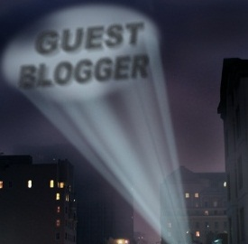 Nothing Wrong with Guest Blogging (as Long as…)