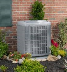 Air Conditioner Outside