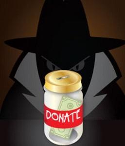Charity Fraud