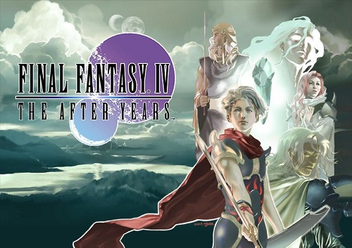 Final Fantasy IV- The After Years for Android