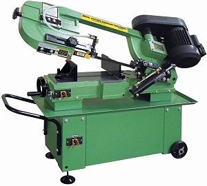 Green Band Saw