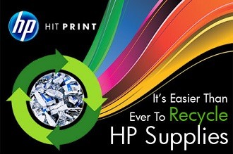 HP Recycling Programme