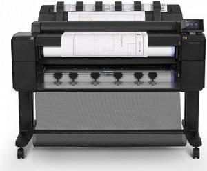 HP t2500