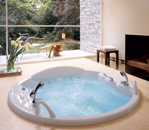 Jacuzzi Whirlpool System