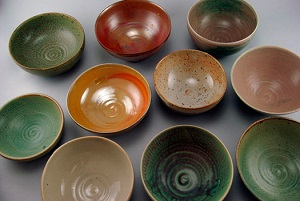 Stoneware Or Porcelain