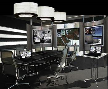 Hi-Tech Your Office