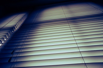 Dark Blinds