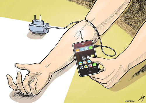 laziness mobile phone and society Cellular phones cellular (cell the american cancer society looks to these organizations to evaluate the risks based on roosli m mobile phone use and risk of.