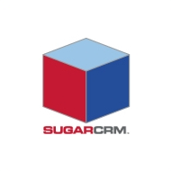 SugarCRM Awesome Logo