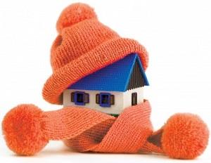Warm House
