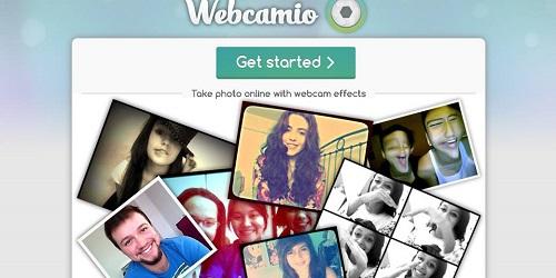 webcamio