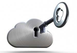Cloud Encryption Key