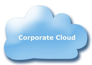 Corporate Cloud