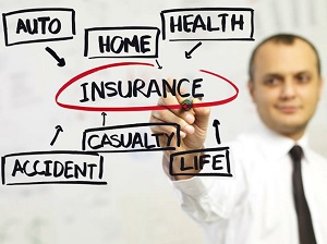 Insurance Agent In Texas
