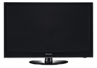 Large LED TV