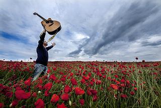 Music Happiness