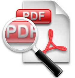 PDF for Search